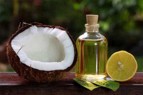 Kokosöl ist gesund
